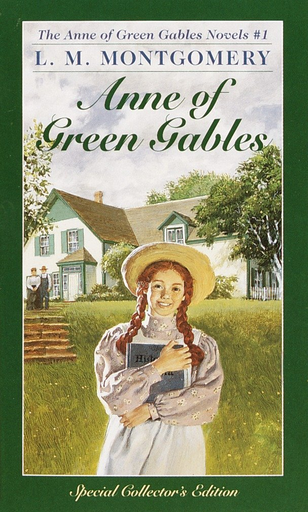 「anne of green gables」の画像検索結果