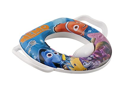 Sensational Lulabi Pack 2 Disney Nemo Reducers Wc Toilet Seats With Alphanode Cool Chair Designs And Ideas Alphanodeonline