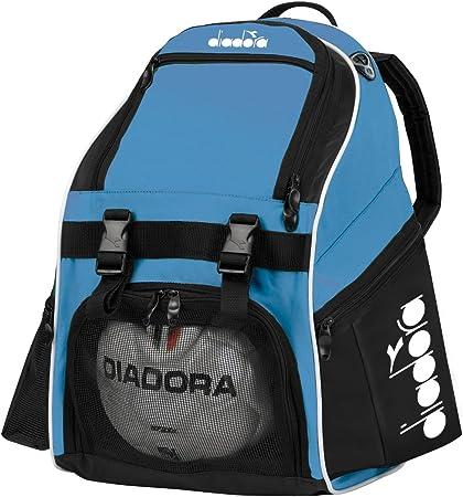 Diadora Stylish Ample Soccer Backpack