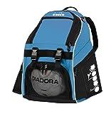 Diadora Squadra II Soccer Backpack, Columbia Blue
