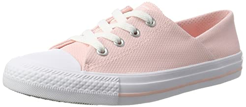 Converse Star Coral Sneaker Unisex Adulto Multicolore