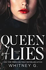 Queen of Lies (Empire of Lies Book 2) Kindle Edition