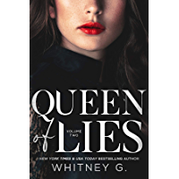 Queen of Lies (Empire of Lies Book 2) (English Edition)