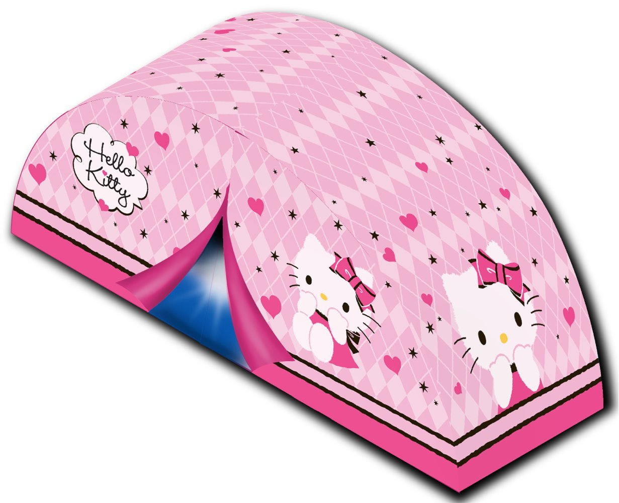 Sanrio Hello Kitty Sassy Slumber Bed Tent AS106Y