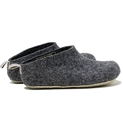 Baabuk Gus Slipper | Slippers