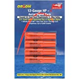 Orion Safety Areial Flare Refill, Red (4 Pack)