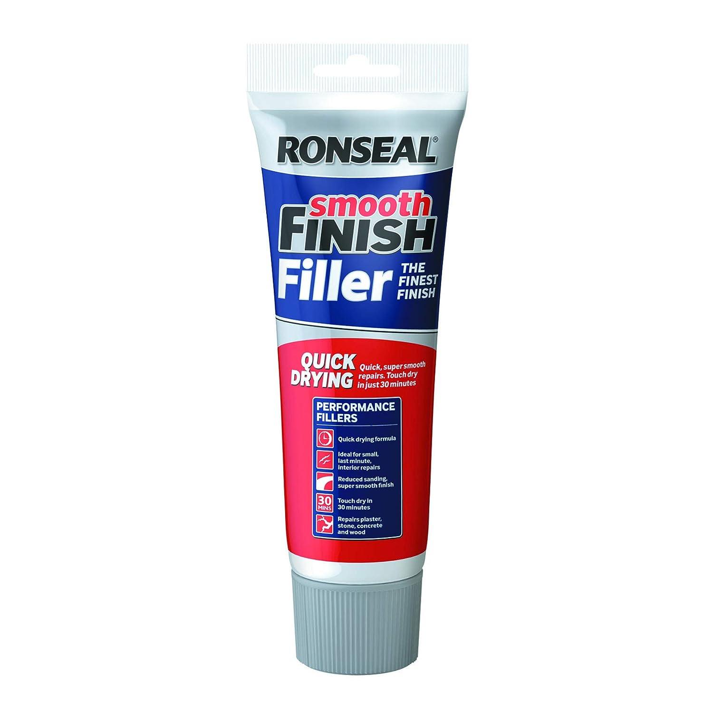 Ronseal RSLMPRMF330G - Stucco riempitivo multiuso, confezione da 330 g 6886340-HHW