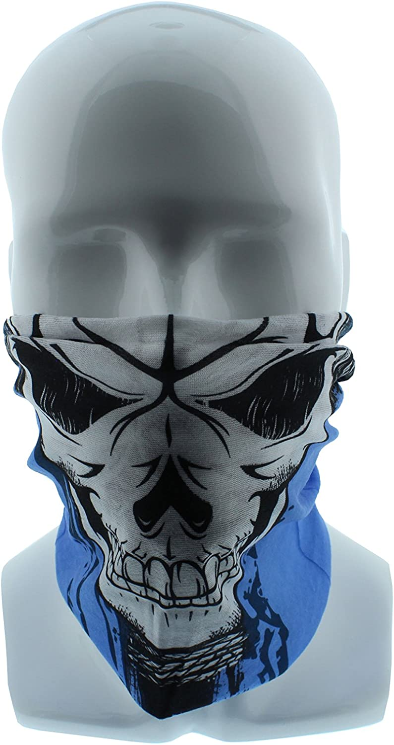 Sports Bandanas for Dust Kicher Camouflage Seamless Face Mask Outdoors Balaclava for Dust Wind Sun Protection Festivals