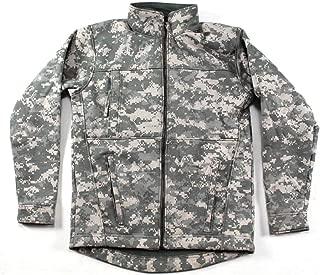 product image for Massif US GI Fire Retardant Army Elements Jacket, ACU, Genuine Military Issue