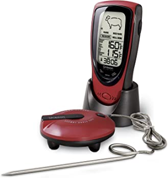 Oregon Scientific AW131 Talking Wireless Thermometer