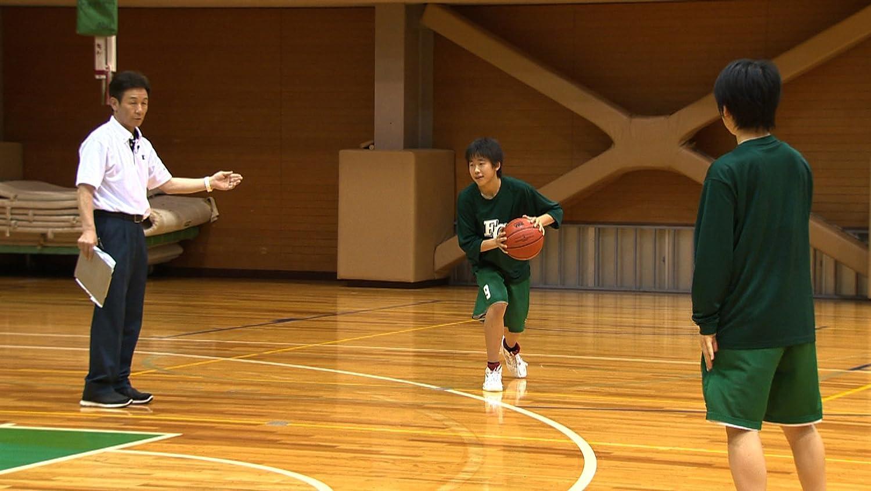 【バスケットボールの練習法DVD】パッシング・オフェンス ~型を持って 型にこだわらず~