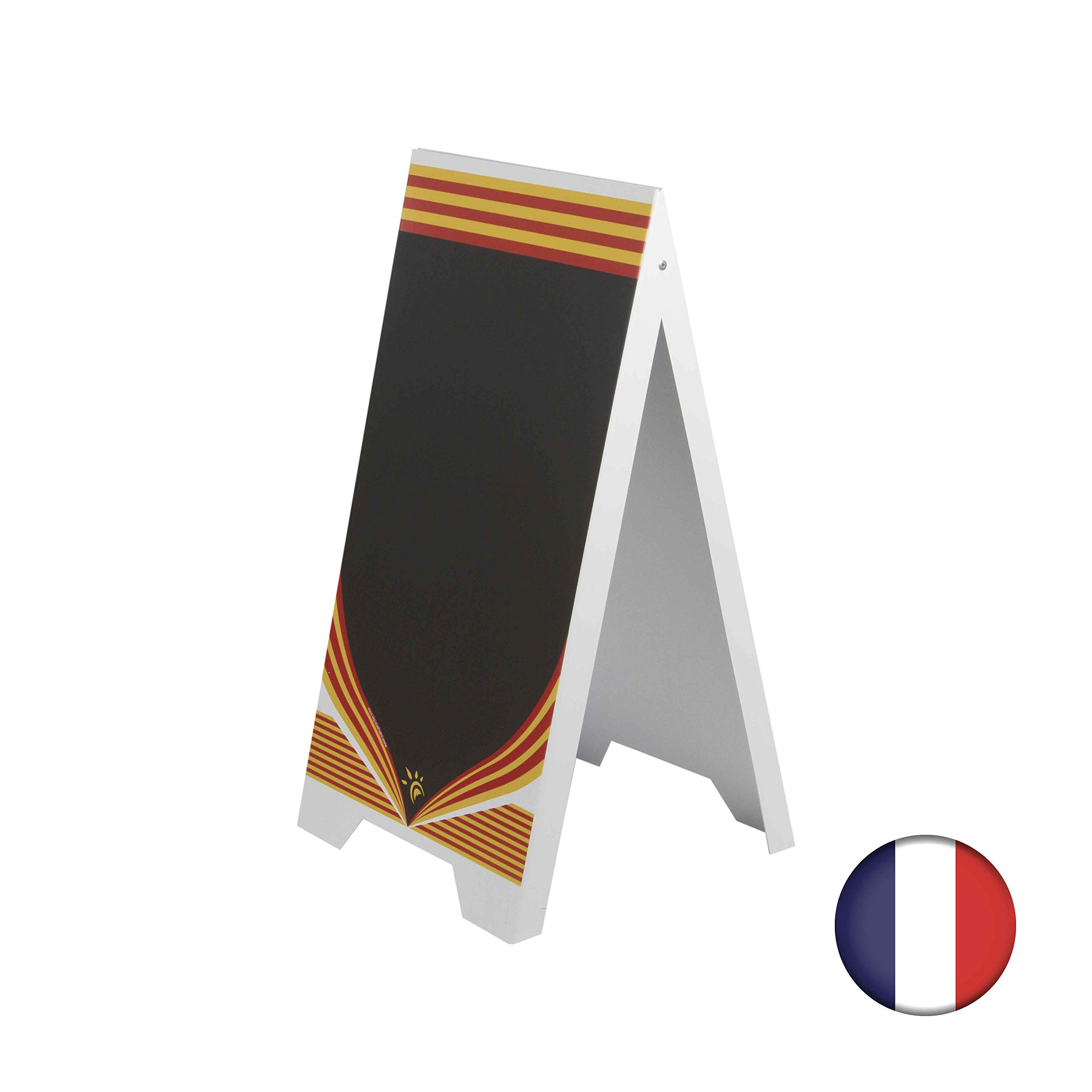 PS Choc Easel by Interface PLV