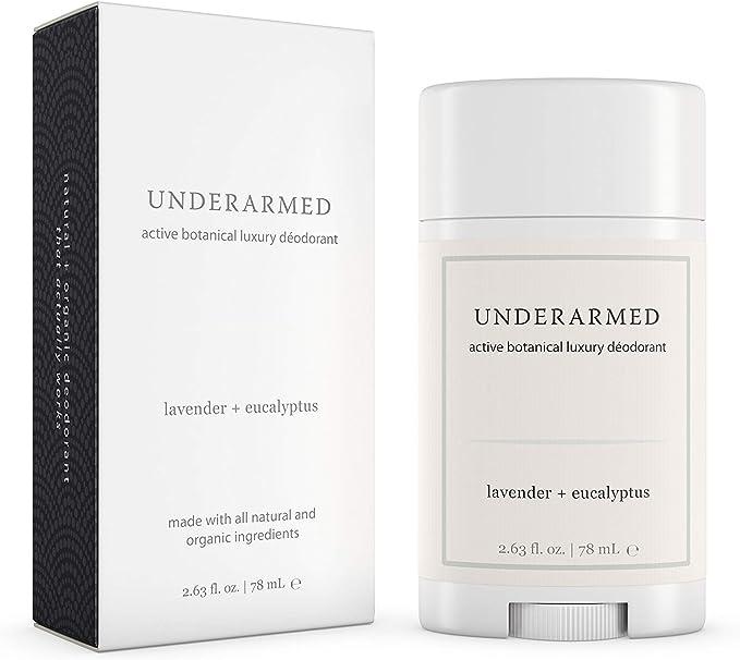 Super Natural Good Deodorant
