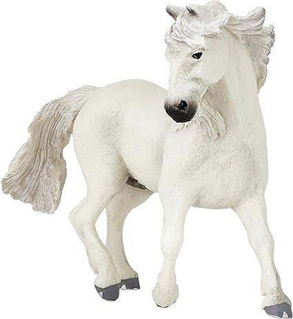 Pinto Mare Figure PAPO: Chevaux Poulains et poneys-modèle 51094