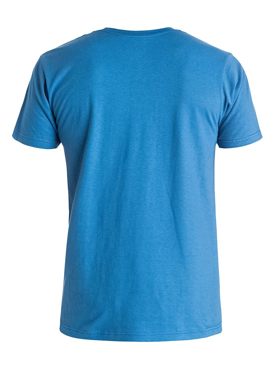Quiksilver Mens Cali Stamp Mt0 Blue S