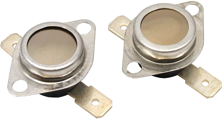 Kit de termostatos Spares2Go para secadoras Indesit
