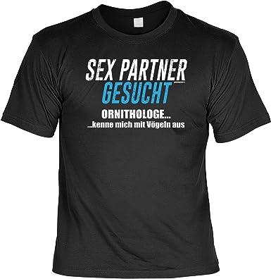 Spaß-Shirt/Fun-Shirt/Herren-Shirt Rubrik lustige Sprüche