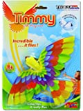 Timmy Bird Ornithopter - Watch it fly all on its own!