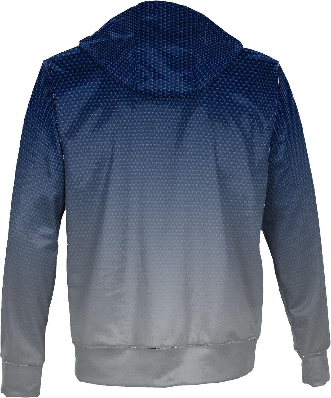 ProSphere Xavier University Fathers Day Mens Pullover Hoodie Zoom School Spirit Sweatshirt