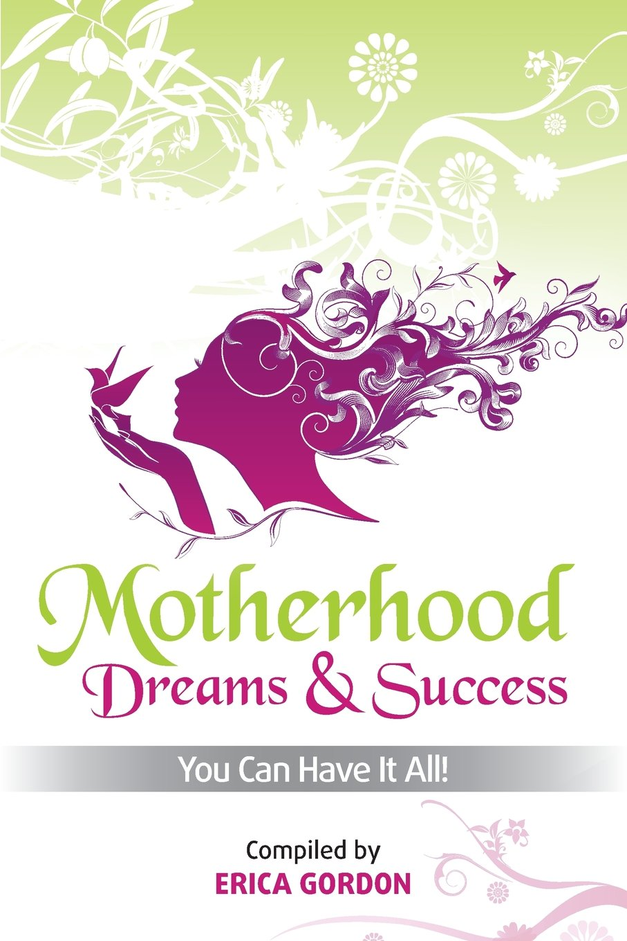 Read Online Motherhood - Dreams & Success ebook