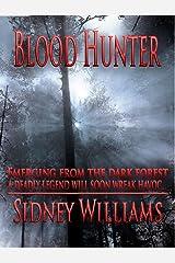 Blood Hunter Kindle Edition
