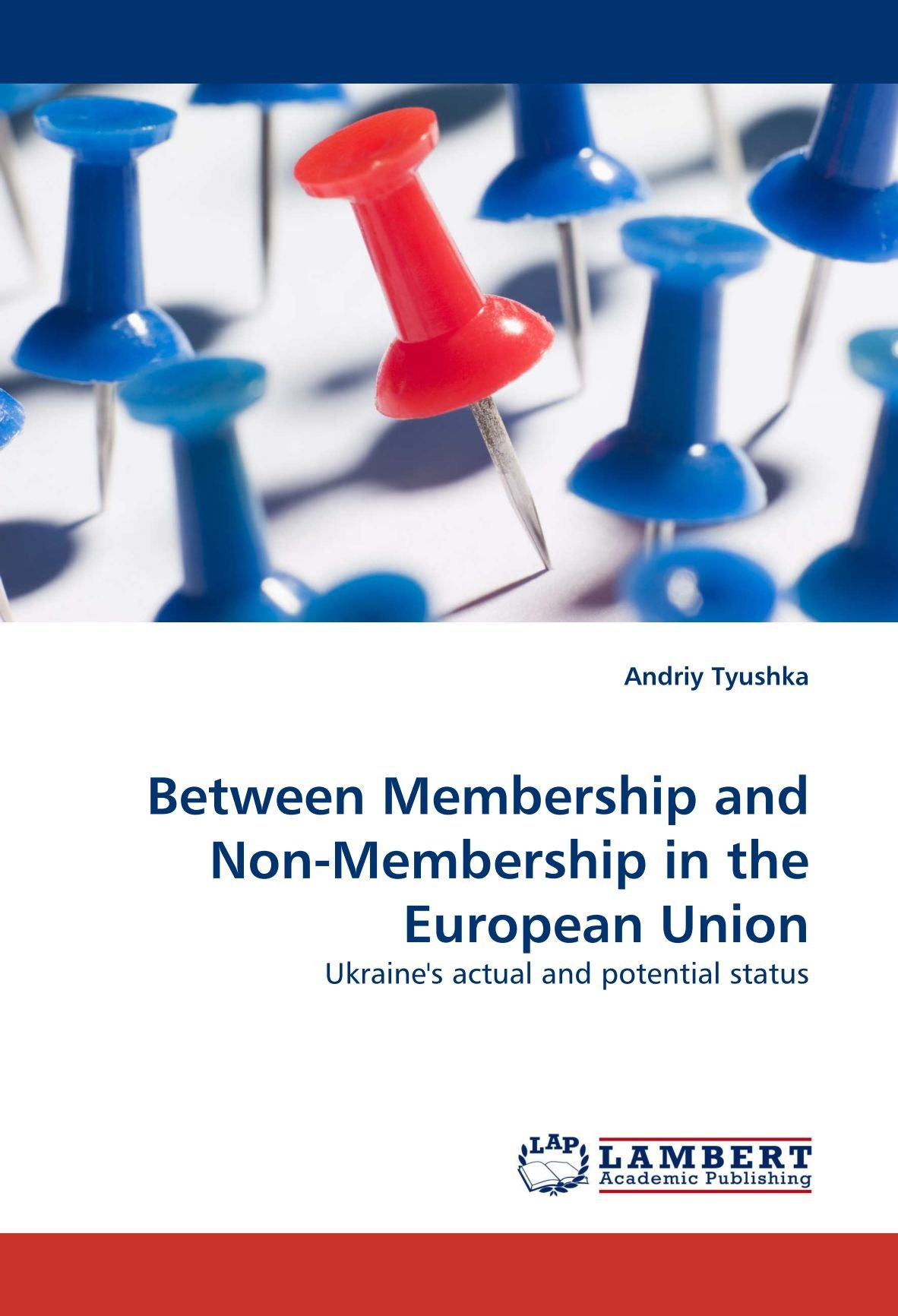 Between Membership and Non-Membership in the European Union ...
