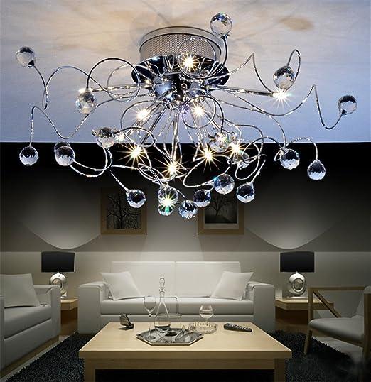 Lampadario Camera Da Letto Di Design.Lampadario A Sospensione Di Design Moderno E Minimalista Per