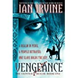 Vengeance (The Tainted Realm (1))