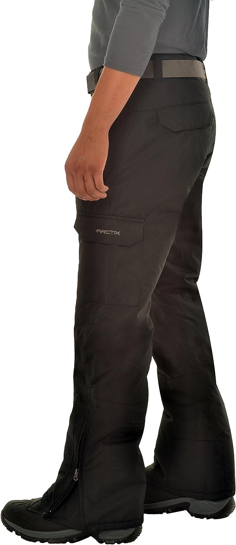 Arctix Mens Mens Marksman Insulated Cargo Pants