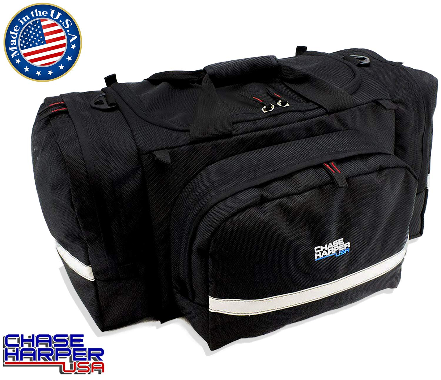 Chase Harper 4650 Supersport Tail Trunk 32.9 Liters