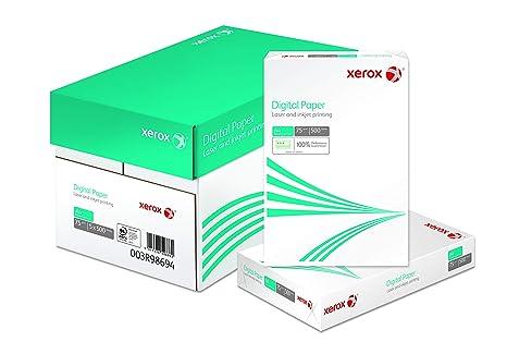 Amazon.com: Xerox 003R98694 - Papel digital universal para ...