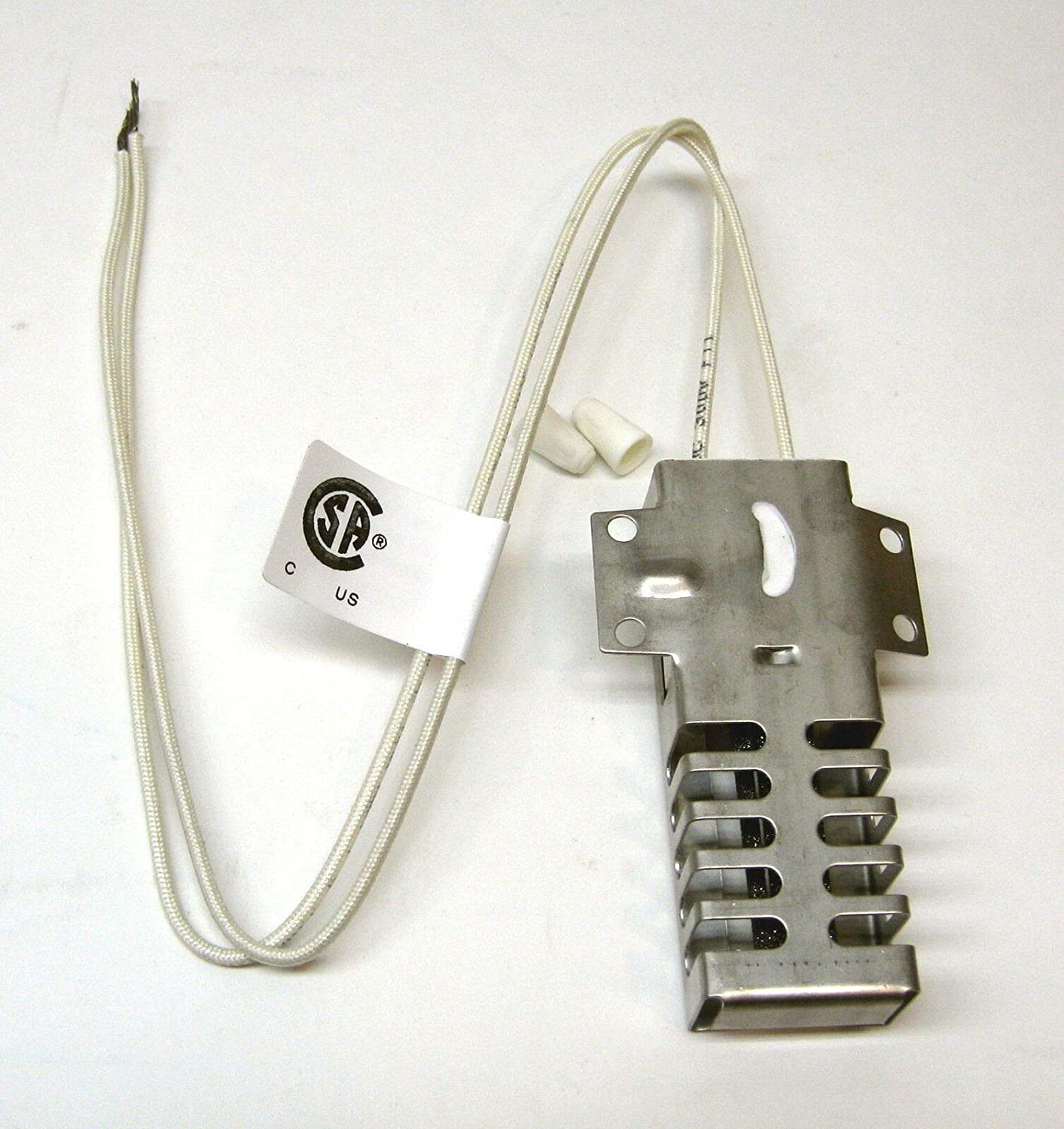 New GE Replacement WB2X9998 Oven Range Flat Igniter