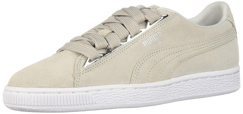 size 40 607a7 0335d Amazon.com   PUMA Women s Suede Jewel WN s Sneaker   Fashion Sneakers