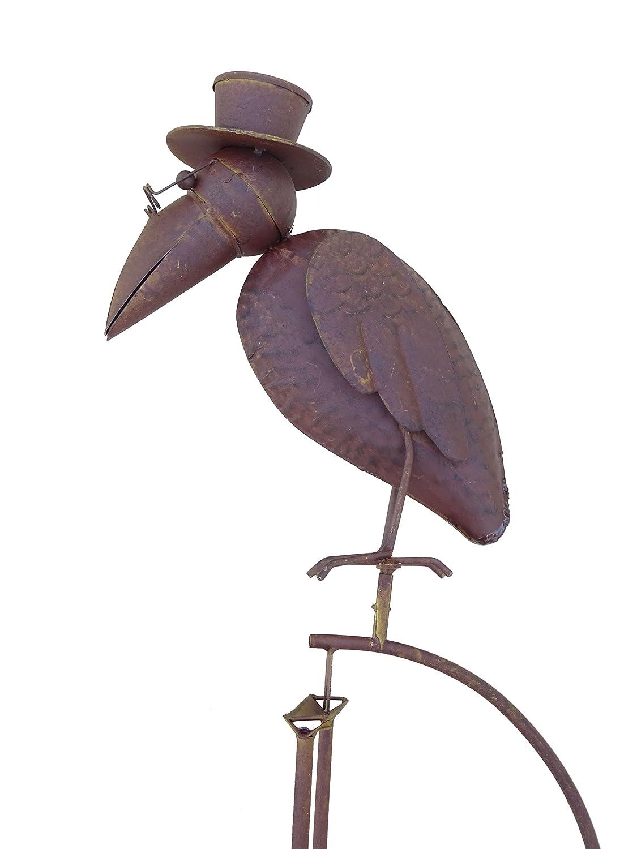 Exr Windspiel – Rabe Windfänger Vogel Wippe Windspiel