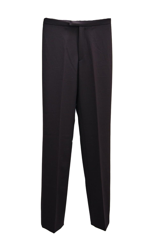 Cotton Belt Light weight Cotton Trousers, Size 6, Colour Purple, Womans Casual Wear