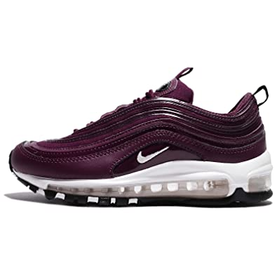 "buy online cb53c fd690 Nike Air Max '97 OG ""Bordeaux"" Retro, Schuhe Damen, 35.5 EU: Amazon ..."
