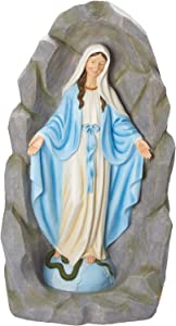 Roman - Our Lady of Grace Grotto, 36