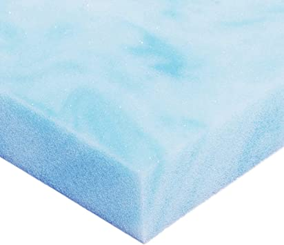 Amazon Com Avana Comfort Gel Infused Cooling Memory Foam Mattress