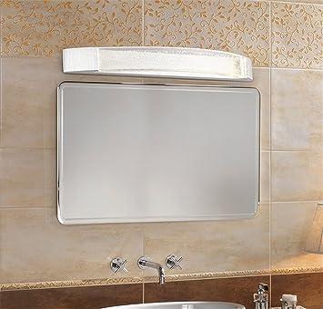 Jixiang Led Anti Fog Badezimmer Spiegel Beleuchtung Wasserdicht