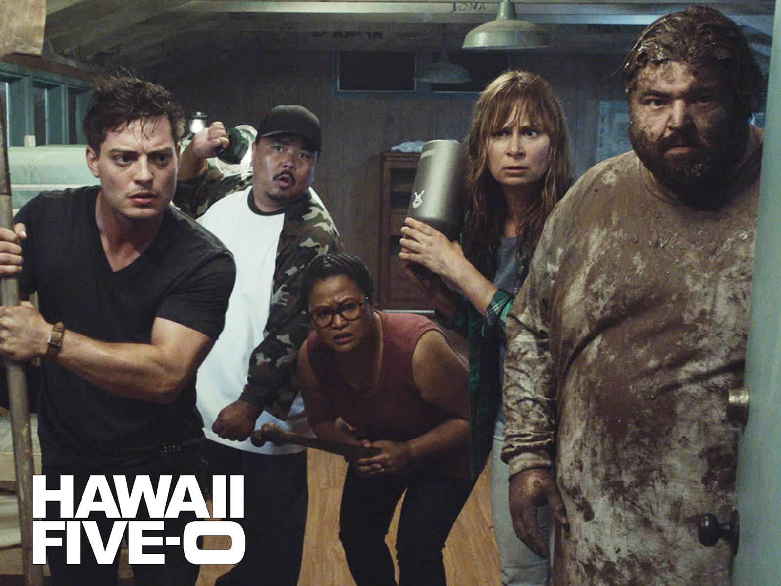 Amazon com: Watch Hawaii Five-0, Season 9 | Prime Video