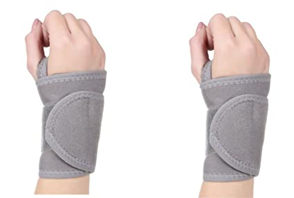 299f6da774 Buy B FIT (USA) One Pair of Wrist Support AB0054 Online at Low ...