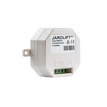 JAROLIFT Récepteur Radio 1 Canal Pour Moteurs Pour Volet Roulant Ou Store  Banne