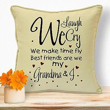 Amazon.com: Regalos personalizados para abuelas, abuelas ...