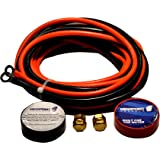 Newport Vessels Trolling Motor Battery Cable Extension Kit