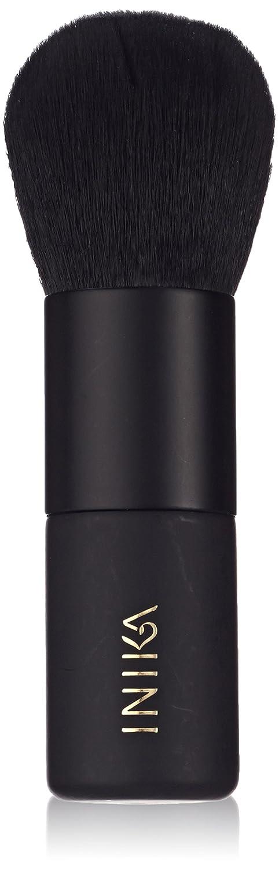 Inika Cosmetics Kabuki Brush NBRP0001