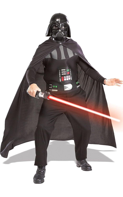 Amazon.com : Adults Mens Ladies Darth Vader Star Wars Film ...