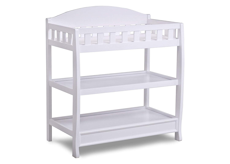 Regalo Baby Basics Infant Changing Pad White