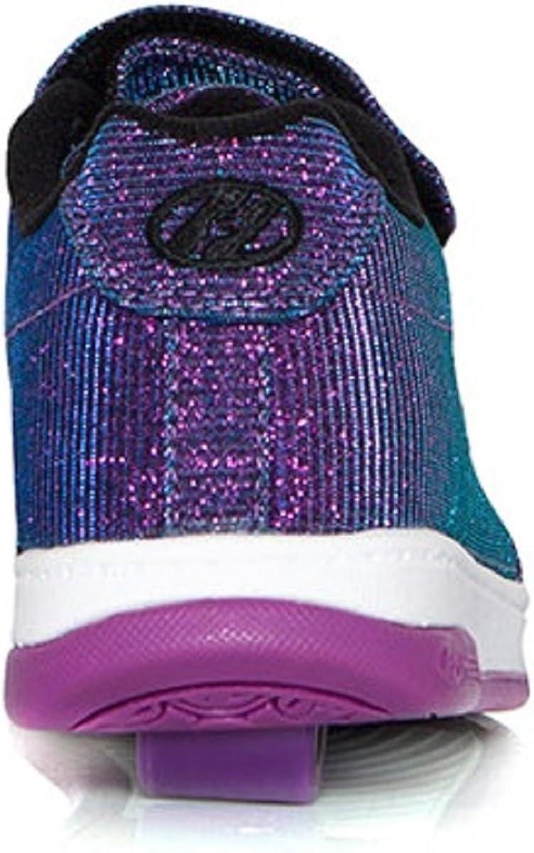Heelys Split Kr Shoes Purple Aqua