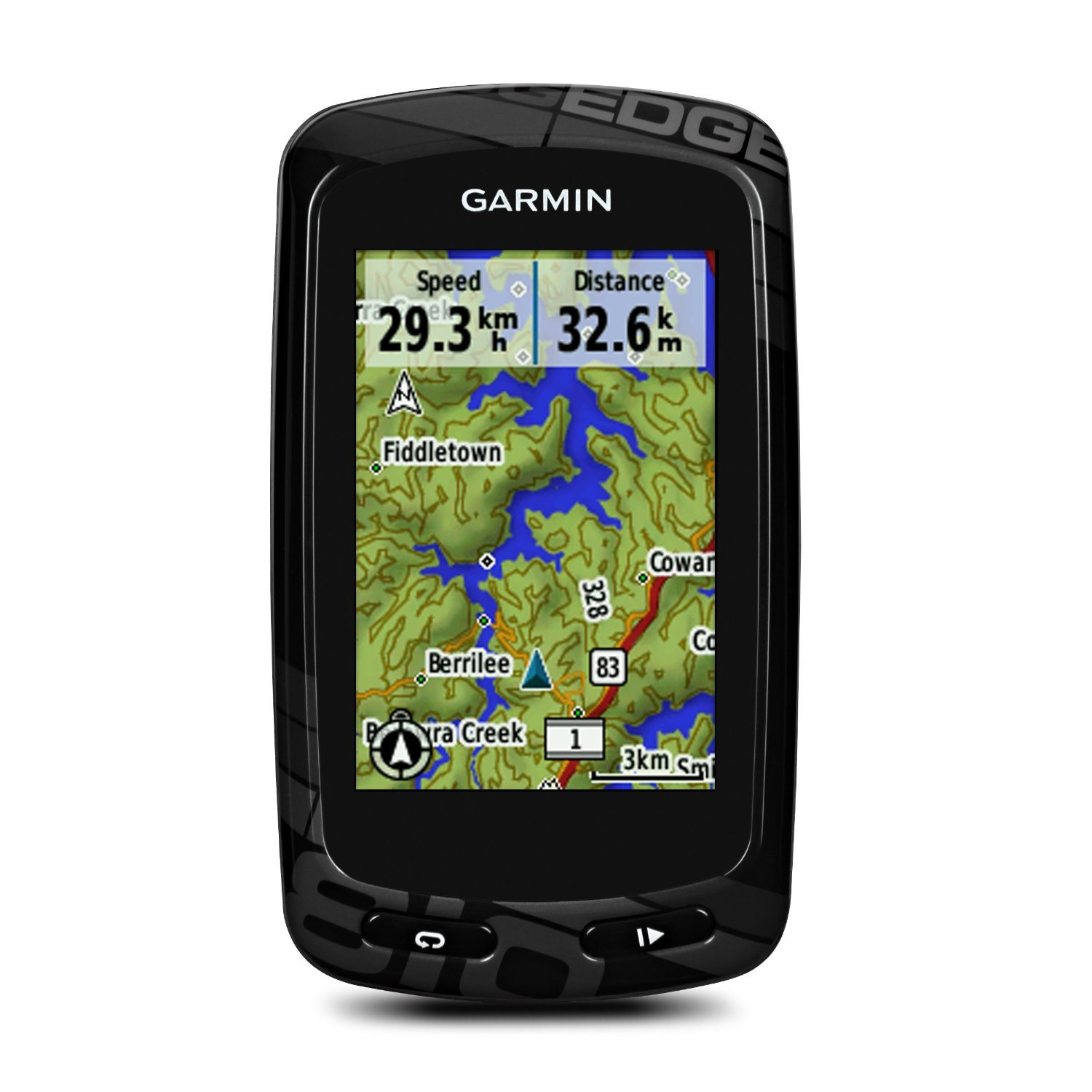 Garmin Edge Computer Certified Refurbished Image 3