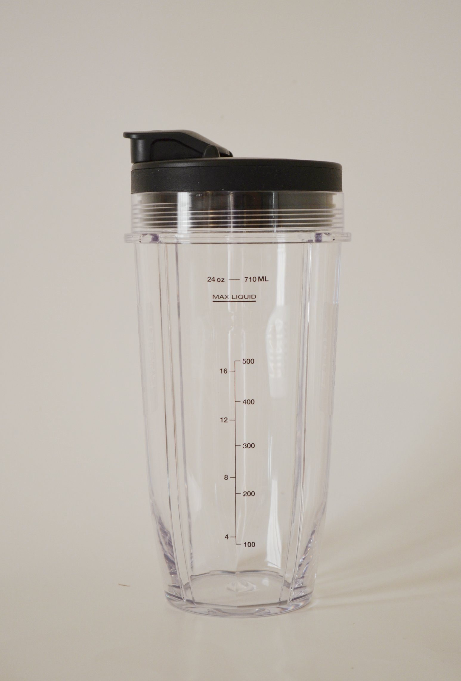 Genuine parts for Ninja Nutri Bowl DUO with Auto-iQ Boost / NN100 NN101 NN102 (Cup with lid)